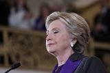 Хиллари Клинтон победила на выборах в штате Нью-Гэмпшир