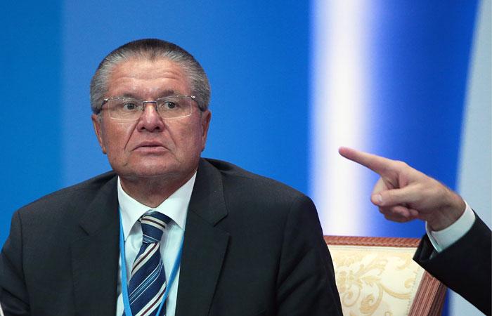 Улюкаеву предъявлено обвинение в вымогательстве и получении взятки