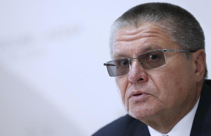 В ходе операции ФСБ Улюкаеву передали взятку в размере 2 млн долларов