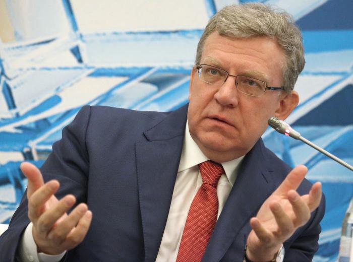 Кудрин потребовал от СКР разъяснений ареста Улюкаева