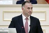 По подозрению в мошенничестве задержан бывший вице-губернатор Петербурга
