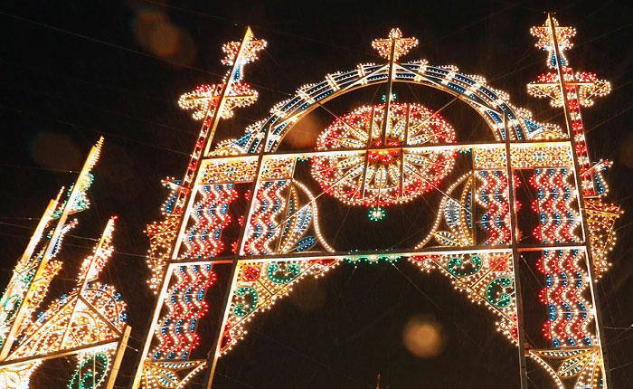Москву украсят в итальянском стиле к Новому году