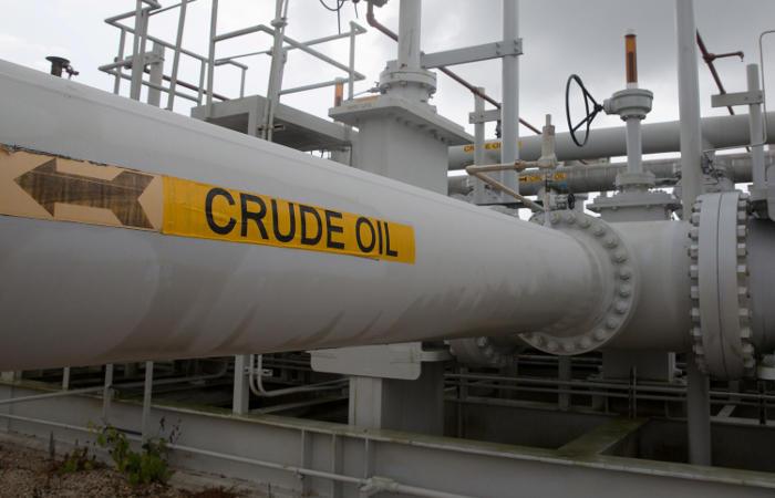 Американские геологи разведали крупнейший бассейн нефти в стране