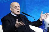 Говорухин раскритиковал власти за невмешательство в творческий процесс