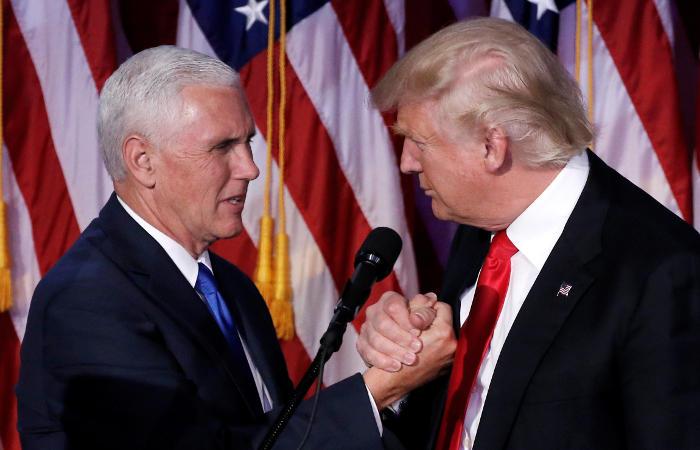 Опубликован список беседовавших с Трампом иностранных лидеров