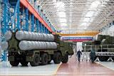 В минобороны Турции заявили о переговорах с РФ по покупке С-400