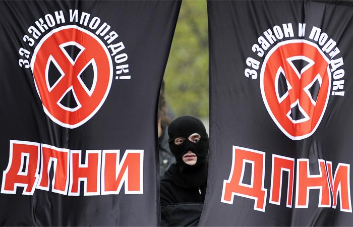 В ДПНИ назвали противниками подозреваемых в подготовке покушения на Джунаковича