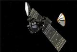 """Аппарат TGO миссии """"ЭкзоМарс"""" начнет 20 ноября первые научные измерения"""