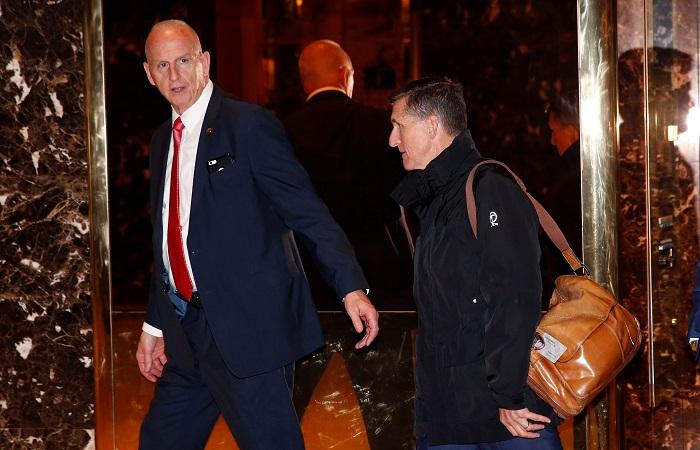Трамп предложил пророссийскому генералу Майклу Флинну стать советником побезопасности