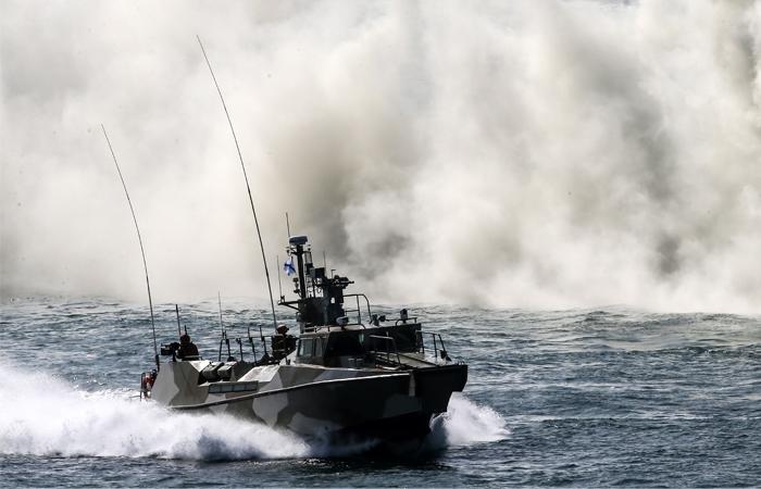 Минобороны РФ начало оснащать объект в Тартусе как военно-морскую базу