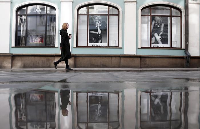 Названа самая дорогая улица в РФ