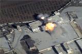Лавров назвал цели ударов российских ВКС в провинциях Идлиб и Хомс