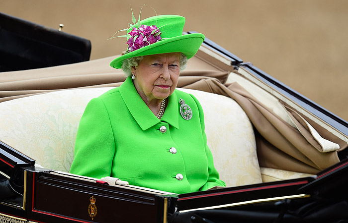 Королева Англии готовит «секретное оружие» против Трампа— Sunday Times