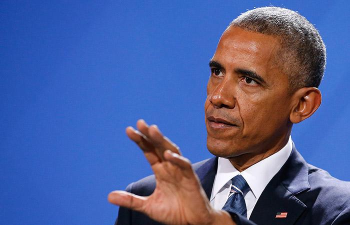 WikiLeaks упрекнула Обаму в нечестности в вопросе помилования Сноудена