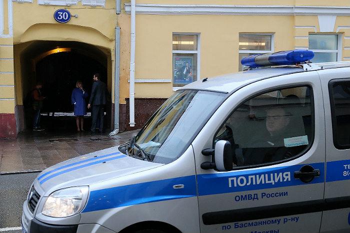 «Новая газета» проинформировала о допросах служащих «Открытой России»