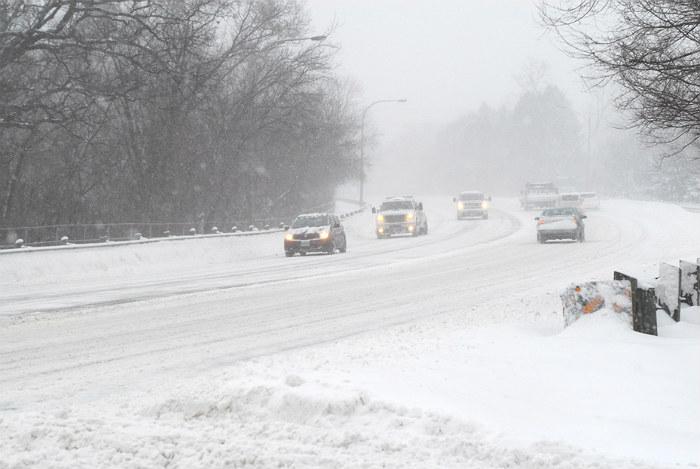 МЧС предупредило обусилении ветра игололеде— Погода в российской столице