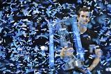 Энди Маррей обыграл Новака Джоковича и выиграл Итоговый турнир ATP