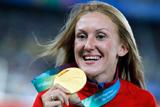 Бегунью Зарипову лишили золота Олимпиады-2012 за допинг