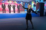 """Мария Захарова вошла в список ста вдохновляющих женщин """"Би-би-си"""""""