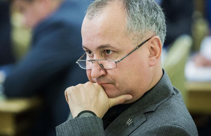 """Глава СБУ прокомментировал задержание двух """"военнослужащих-дезертиров"""""""