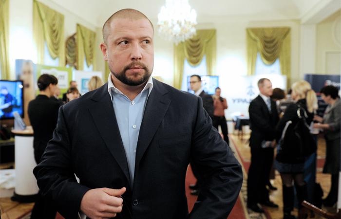 """На Украине задержан экс-руководитель российского банка """"Траст"""""""