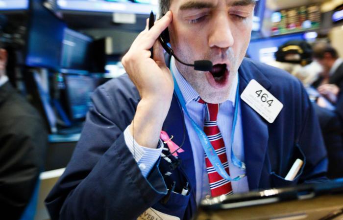 Фондовые индексы США установили рекорды наожиданиях отполитики Трампа