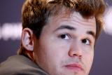 Карлсен победил Карякина в 10-й партии матча за шахматную корону