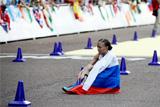 Шестерых российских атлетов обвинили в даче взяток ИААФ за сокрытие допинг-проб