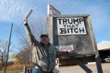 Трамп одержал победу на выборах в штате Мичиган