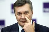 Янукович счел утрату Украиной Крыма результатом политики идеологов Майдана