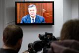 Янукович объяснил срыв заседания суда в Киеве страхом разоблачения виновных