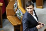 Надежда Савченко объявила о желании стать независимым политиком