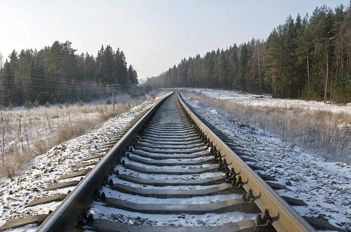 Железная дорога вобход Украинского государства заработает 15августа предстоящего года