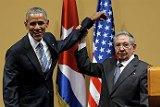 СМИ отметили неясность в дальнейших отношениях Кубы с США после смерти Кастро