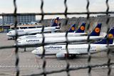 Пилоты Lufthansa продлили забастовку на вторник и среду