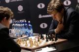 Карякин и Карлсен сыграли вничью в 12-й партии матча за мировую шахматную корону