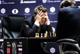 Матч Карлсен - Карякин привлек внимание свыше 3 млн интернет-зрителей