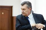 Янукович объяснил отъезд с Украины желанием предотвратить гражданскую войну