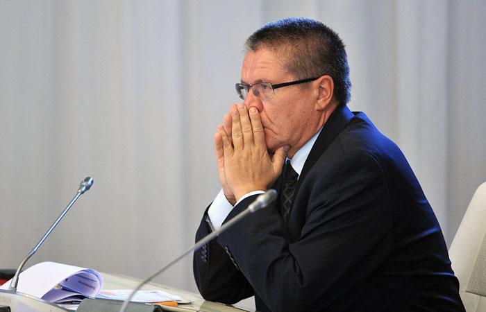Улюкаев желает пообщаться соСМИ— Публичное признание