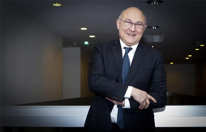 Министр экономики Франции: французские предприниматели не будут долго раздумывать над покупкой активов в России