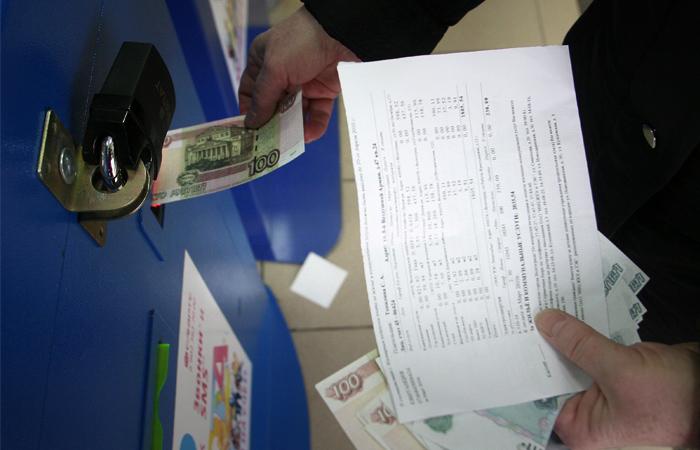 Собянин утвердил предельный индекс роста тарифов на ЖКУ с июля 2017 года