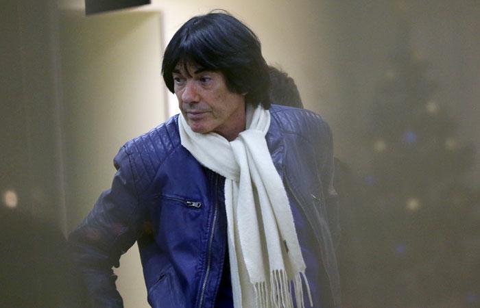Маруани обвинил Киркорова в плагиате и собрался писать заявление о клевете