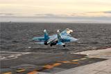 В перспективную программу ВМФ внесли морские авианесущие комплексы
