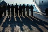 В МИД РФ назвали провокацией заявление Киева о флоте НАТО в Черном море