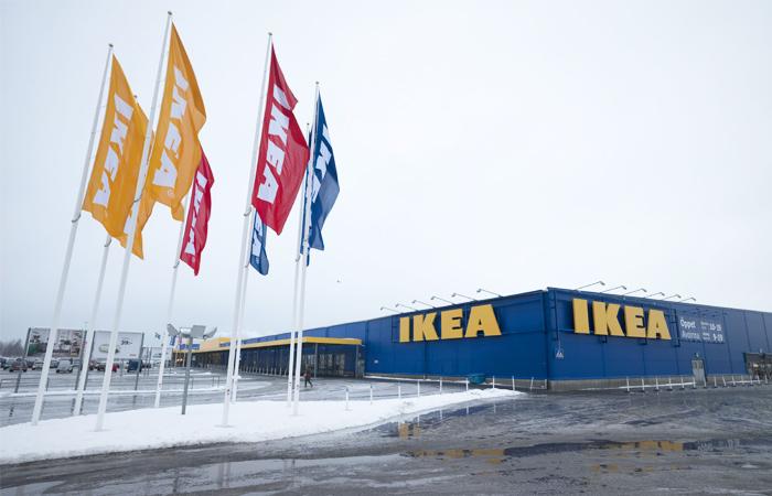 IKEA сочла арест 9,3 млрд рублей попыткой вывести средства в офшор