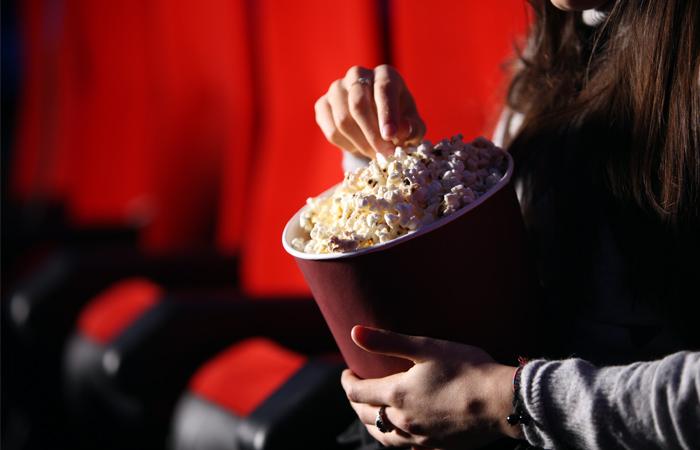 Российские фильмы в 2016 году собрали в прокате рекордные 8 млрд рублей