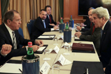 Лавров и Керри обсудили испорченные Обамой отношения России и США