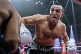 Денис Лебедев проиграл бой за звание чемпиона мира по боксу по версии IBF