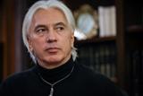 Хворостовский отменил выступления в Большом театре по совету врачей