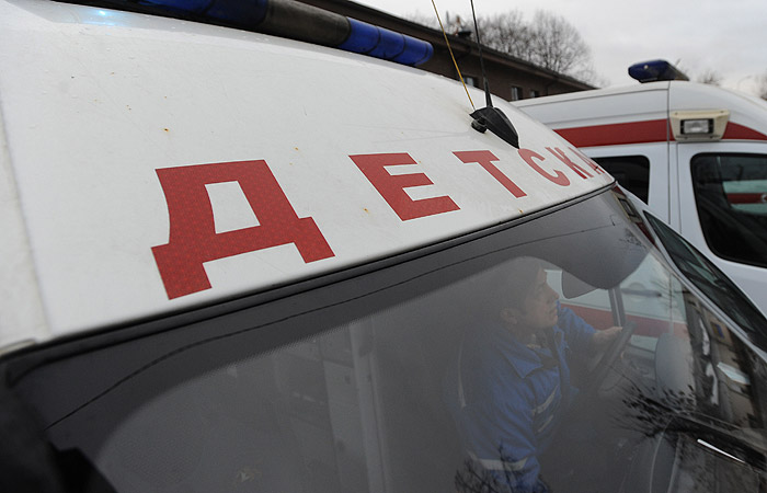 Разбившийся в ХМАО автобус перевозил детскую спортивную команду